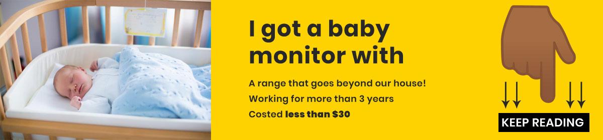 Baby Monitors Reviewed
