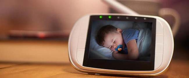 Best Long Range Video Baby Monitor for Under $50