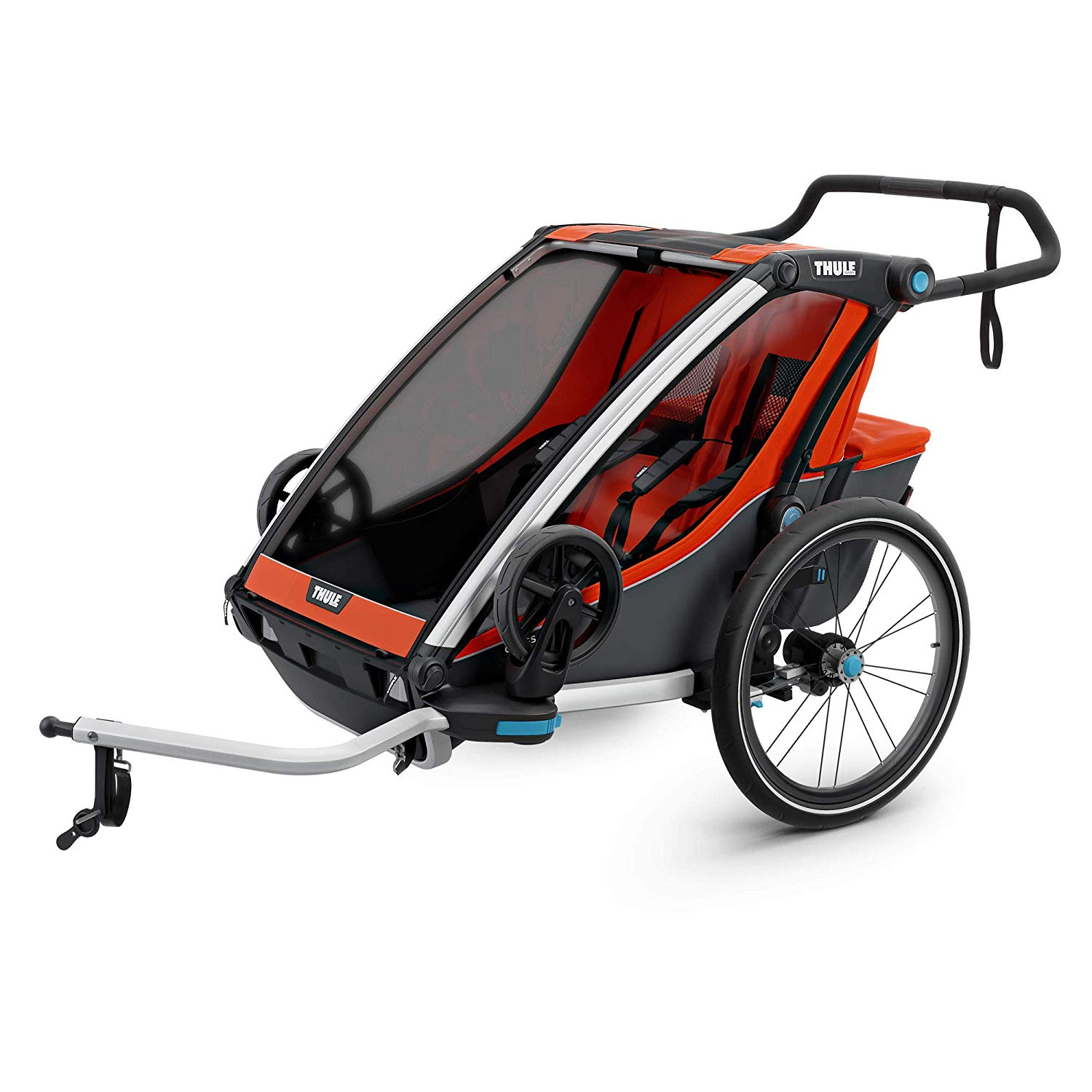 Best Baby Bike Trailer for Active / Sport Use