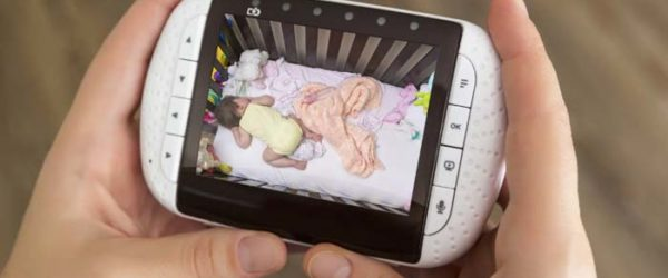 At What Age Do You Stop Using Baby Monitors?